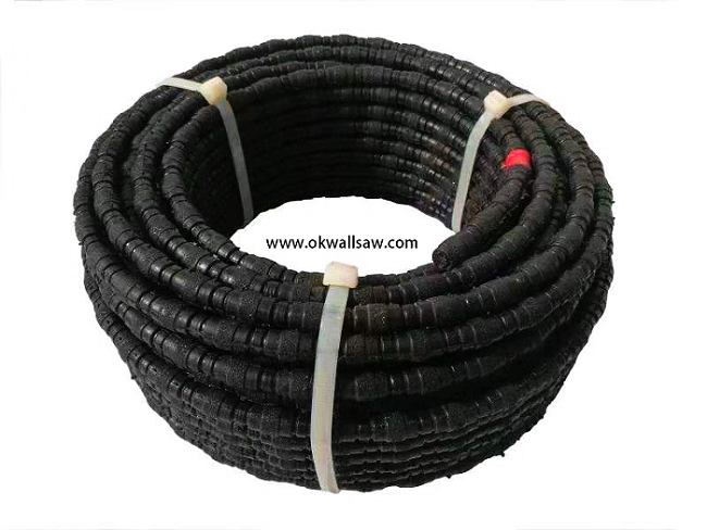 VACUUM BRAZED WIRES